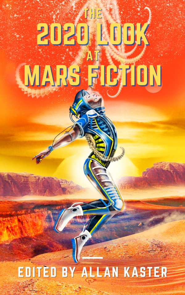Infinivox 2020 Look at Mars Fiction