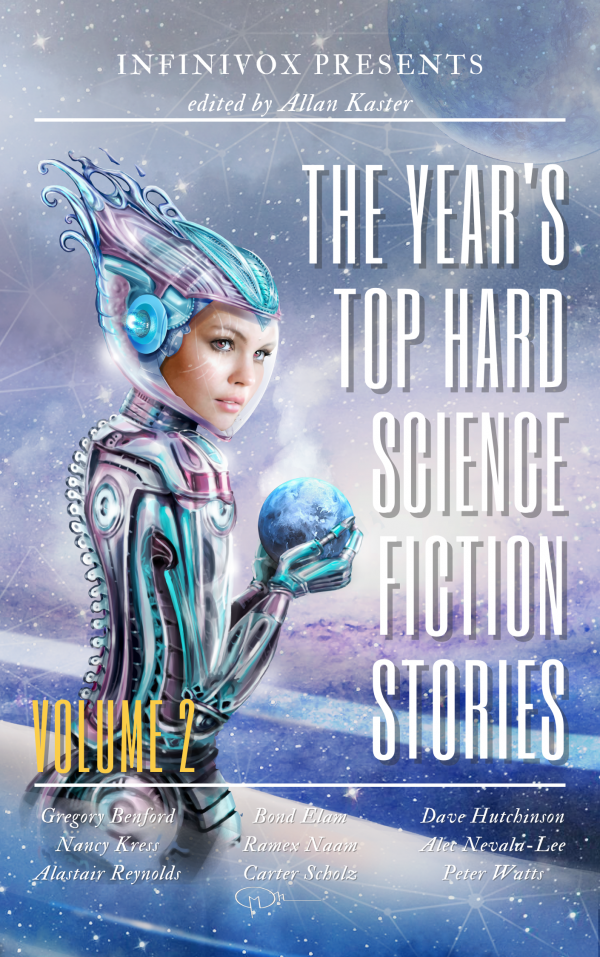 Infinivox The Year's Top Hard Sci Fi V2